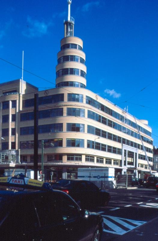 Maison de la radio informations sur l 39 difice orgues for Adresse maison de la radio